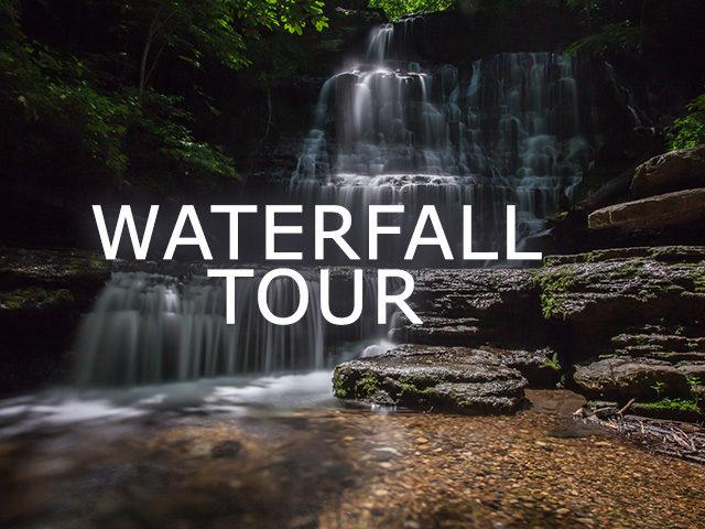 Waterfall Tour