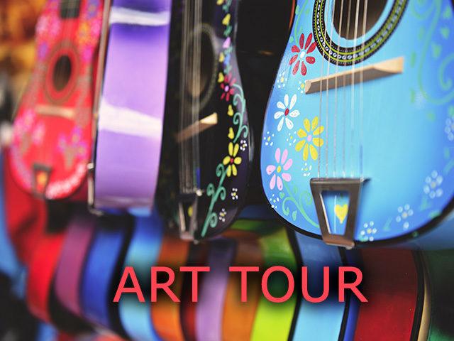 Art Tour