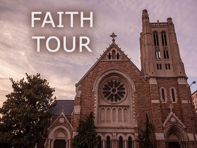 Faith Tour