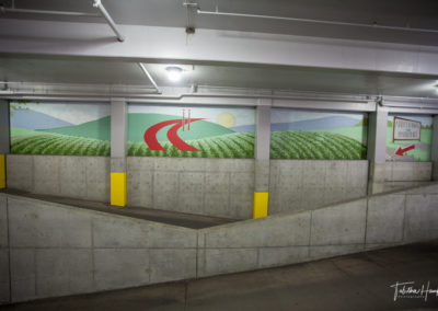 Hillsboro Mural 2
