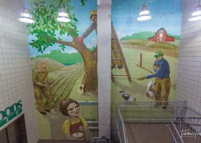 Hillsboro Mural