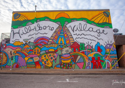 Hillsboro Village Nashville Murals 6