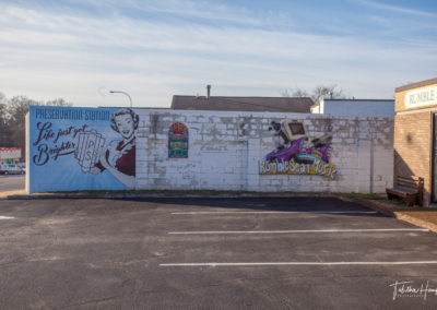 Nashville 8th Ave Murals 4