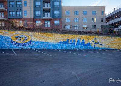 Nashville 8th Ave Murals 6