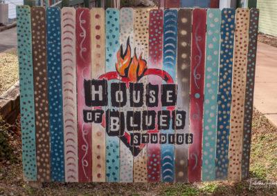 Nashville Berry Hill Murals 10