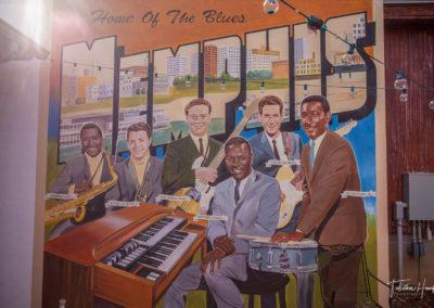 Nashville Berry Hill Murals 12