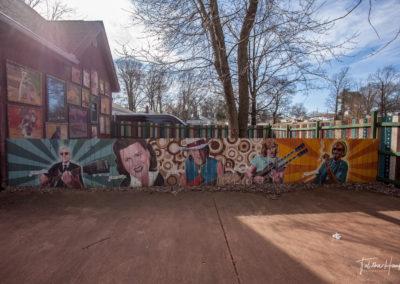 Nashville Berry Hill Murals 16