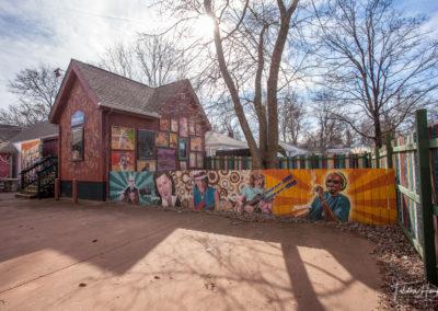 Nashville Berry Hill Murals 19