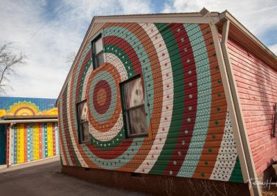 Nashville Berry Hill Murals 2