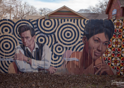 Nashville Berry Hill Murals 20