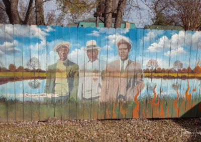 Nashville Berry Hill Murals 24