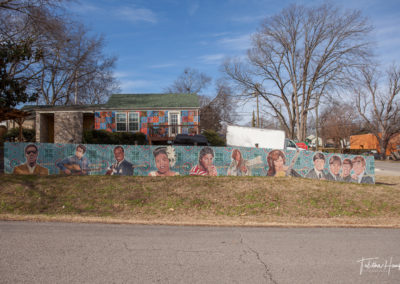 Nashville Berry Hill Murals 25