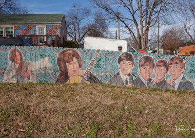Nashville Berry Hill Murals 28