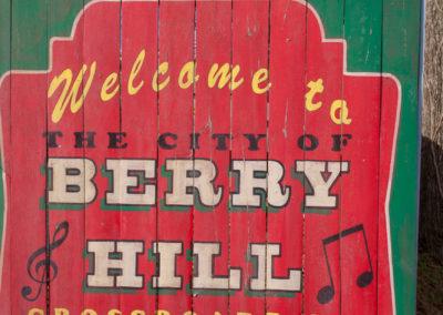Nashville Berry Hill Murals 29