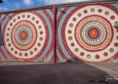Nashville Berry Hill Murals 3