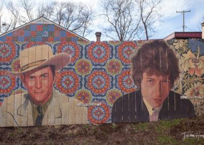 Nashville Berry Hill Murals 30