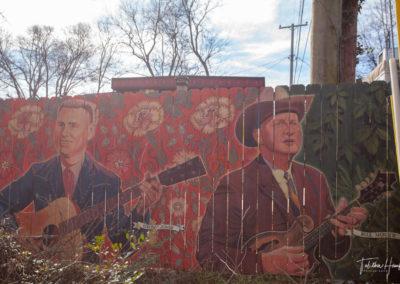 Nashville Berry Hill Murals 33