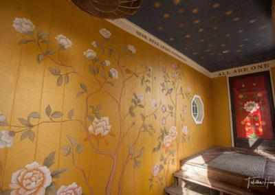 Nashville Berry Hill Murals 34