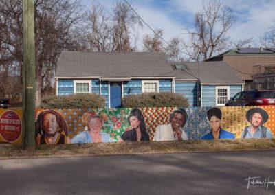 Nashville Berry Hill Murals 35