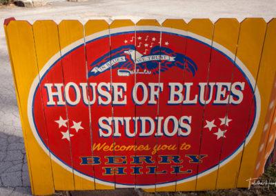 Nashville Berry Hill Murals 37
