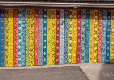Nashville Berry Hill Murals 4