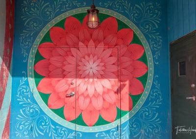 Nashville Berry Hill Murals 5