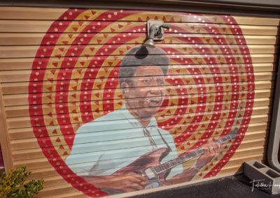 Nashville Berry Hill Murals 7