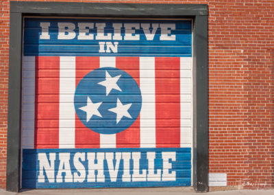 Nashville Charlotte Ave Murals 1
