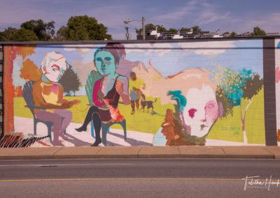 Nashville Charlotte Ave Murals 10