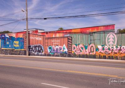 Nashville Charlotte Ave Murals 11