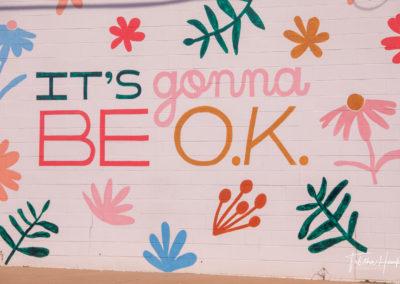 It's Gonna Be O.k.