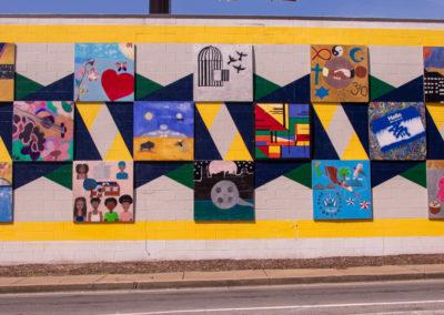 Nashville Charlotte Ave Murals 15