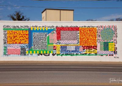 Nashville Charlotte Ave Murals 6