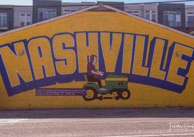Nashville 8th Ave Murals 7