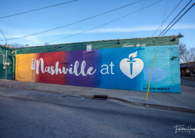 12th Ave South Nashville Murals 9