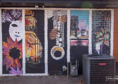 Antioch Murals 1