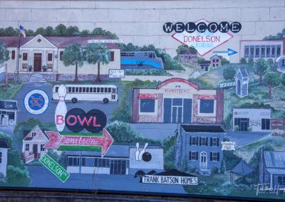 Donelson Murals 3