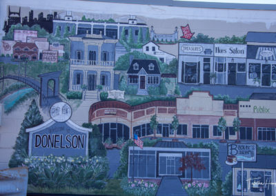 Donelson Murals 4
