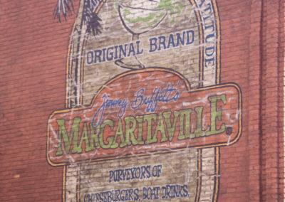 Downtown Nashville Mural 44