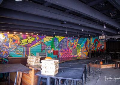 Downtown Nashville Mural 57