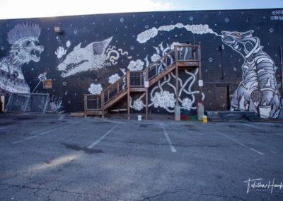 East Nashville Murals 100