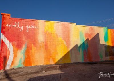 East Nashville Murals 101
