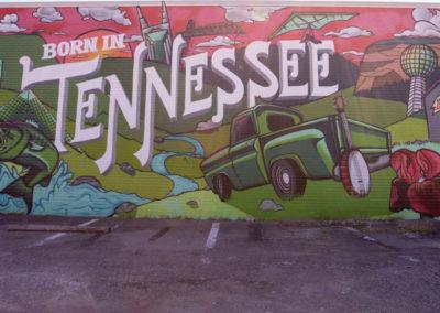 East Nashville Murals 102