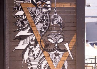 East Nashville Murals 105