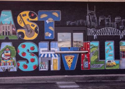 East Nashville Murals 106