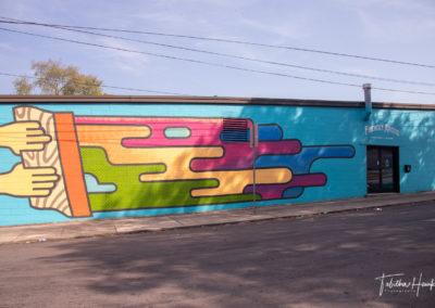 East Nashville Murals 122