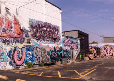 East Nashville Murals 123