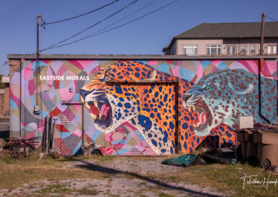 East Nashville Murals 135
