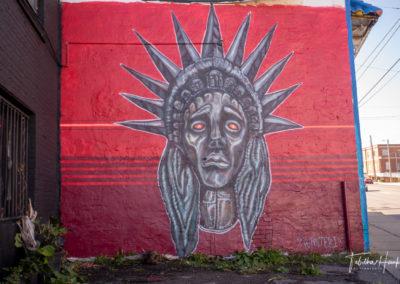 East Nashville Murals 141