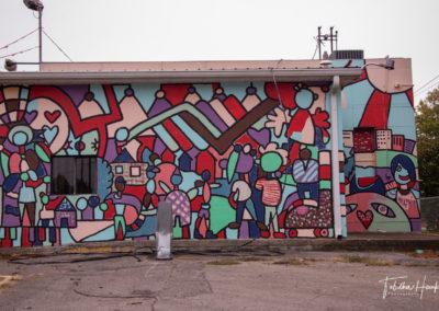 East Nashville Murals 146